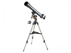 Классический телескоп